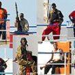 Somalijscy piraci porwali hiszpańską jednostkę z Polakiem na pokładzie