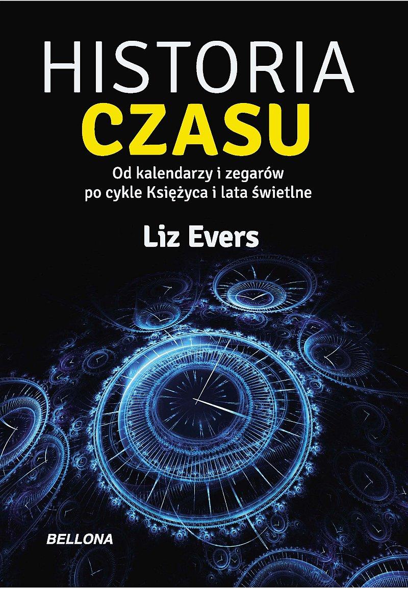 Historia czasu – Liz Evers