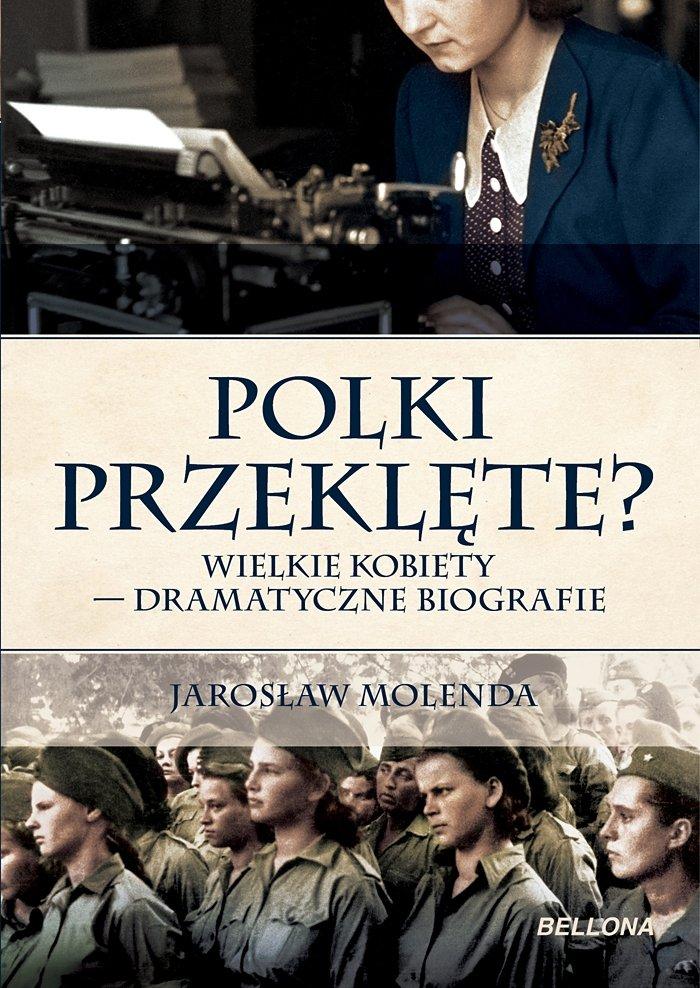 Polki przeklęte – Jarosław Molenda